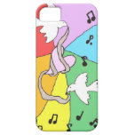 Wrapped Heart iPhone 5 Phone Case iPhone 5 Covers