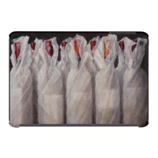 Wrapped Wine Bottles 2010 iPad Mini Retina Cases