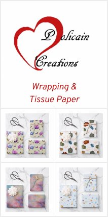 Wrapping and Tissue Paper