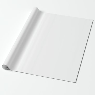 "Beach Themed Wrapping Paper (30"" x 6' Roll, Matte Paper)"