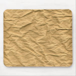 Wrapping paper texture Mousepad