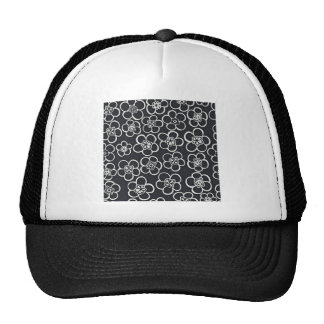 Wrapping Themed Trucker Hat