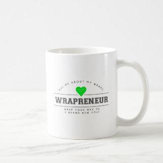 Wrapreneur Coffee Mug