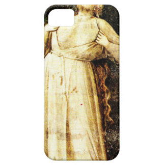Wrath by Giotto iPhone 5 Cases