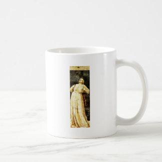 Wrath by Giotto Coffee Mug