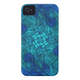 Wrath of the Sea iPhone 4 Cases
