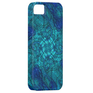 Wrath of the Sea iPhone 5 Case