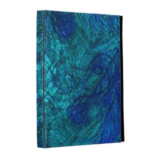 Wrath of the Sea iPad Folio Covers