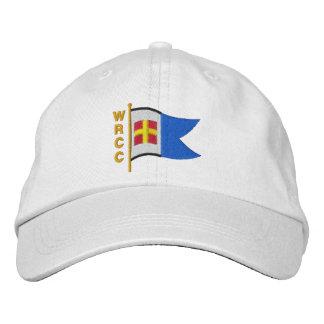WRCC: baseball cap (embroidered)