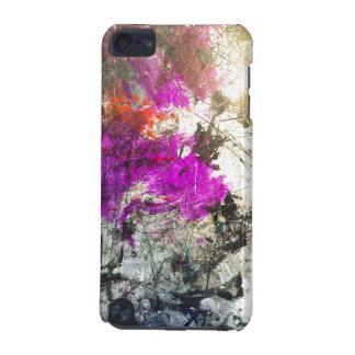 Wreak Havoc Abstract Art iPod Touch 5G Case