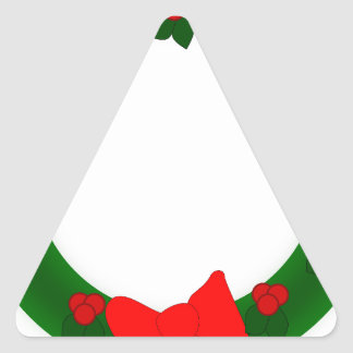 wreath-152183.png triangle sticker