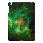 Wreath Nebula, Barnard 3, Milky Way Case For The iPad Mini