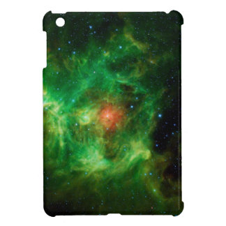 Wreath Nebula, Barnard 3, Milky Way iPad Mini Cases