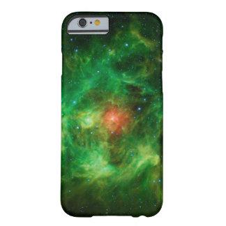 Wreath Nebula deep space universe picture iPhone 6 Case