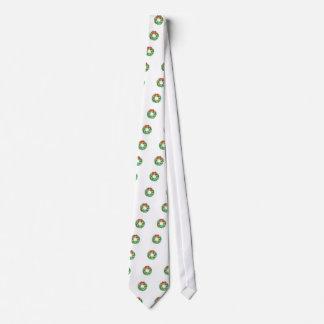 Wreath Ornament Tie
