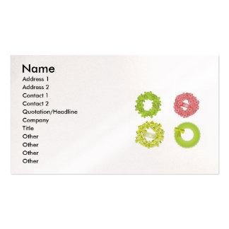 wreath-vector-10021501-large, nombre, dirección 1, tarjetas de visita