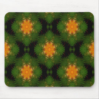 Wreaths of Love... Mouse Pad