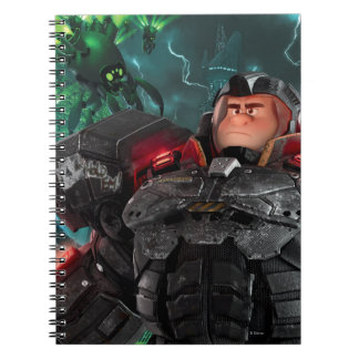 Wreck it Ralph 1 Journal