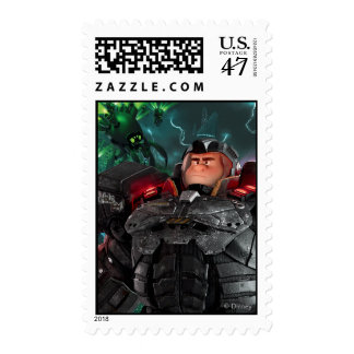 Wreck it Ralph 1 Postage Stamp