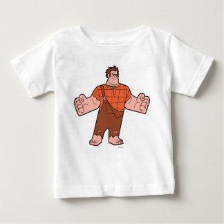 Wreck-It Ralph 2 Baby T-Shirt