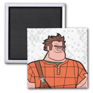 Wreck-It Ralph 2 Magnet