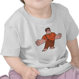 Wreck-It Ralph 2 Tee Shirt