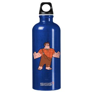 Wreck-It Ralph 2 Water Bottle