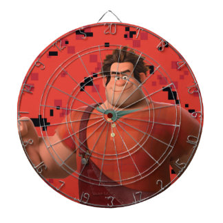 Wreck-It Ralph 3 Dart Boards