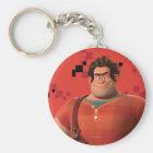 Wreck-It Ralph 3 Keychain