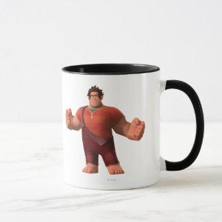 Wreck-It Ralph 3 Mug