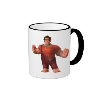 Wreck-It Ralph 3 Mugs