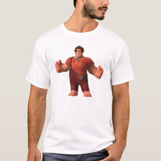Wreck-It Ralph 3 T-Shirt