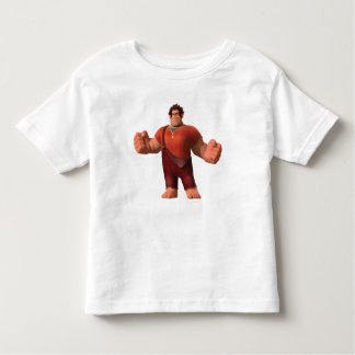 Wreck-It Ralph 3 Toddler T-shirt