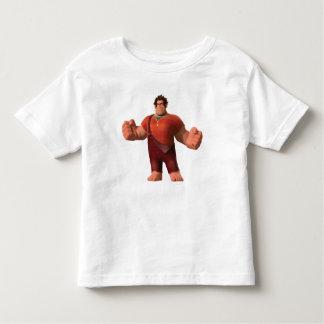 Wreck-It Ralph 3 Shirts