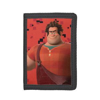 Wreck-It Ralph 3 Wallet