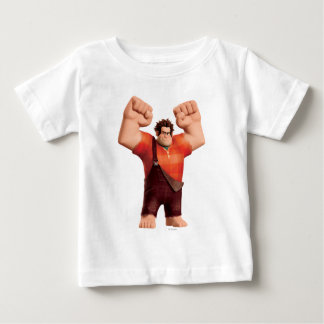 Wreck-It Ralph 4 Baby T-Shirt