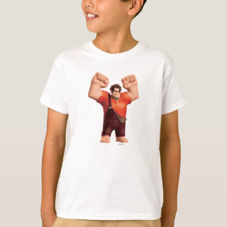Wreck-It Ralph 4 T-Shirt