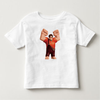 Wreck-It Ralph 4 Toddler T-shirt
