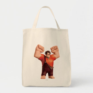 Wreck-It Ralph 4 Tote Bag