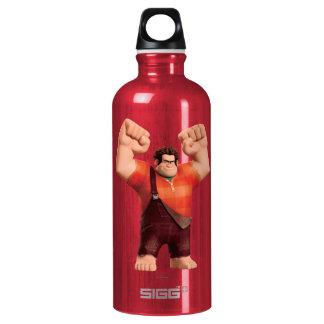 Wreck-It Ralph 4 Water Bottle