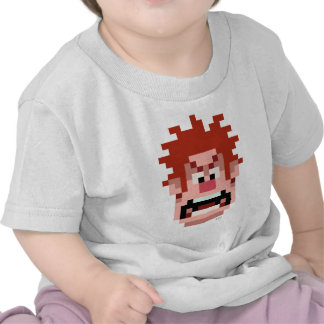 Wreck-It Ralph I m Gonna Wreck It Tees
