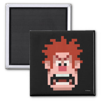 Wreck-It Ralph: I'm Gonna Wreck It! 2 Inch Square Magnet