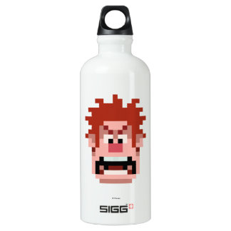 Wreck-It Ralph: I'm Gonna Wreck It! Aluminum Water Bottle