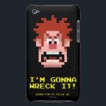 """Wreck-It Ralph: I&#39;m Gonna Wreck It! Case-Mate iPod Touch Case<br><div class=""""desc"""">Wreck-It Ralph</div>"""