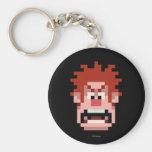 Wreck-It Ralph: I'm Gonna Wreck It! Keychains