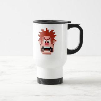 Wreck-It Ralph: I'm Gonna Wreck It! Travel Mug