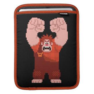 Wreck-It Ralph: One-Man Wrecking Crew! iPad Sleeves