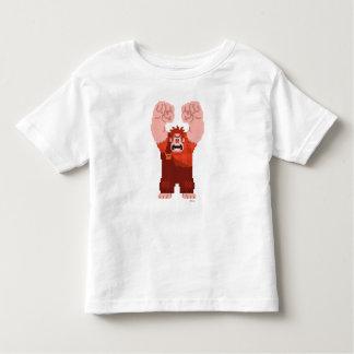 Wreck-It Ralph: One-Man Wrecking Crew! Tee Shirts