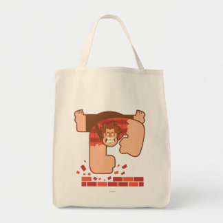 Wreck it Ralph Pounding Bricks Bags