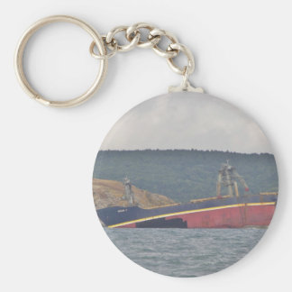 Wreck Of The Orcun C Keychains